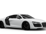 Audi R8 Coupé V10 plus 5.2 FSI quattro