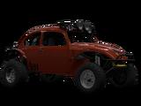 Volkswagen Class 5/1600 Baja Bug