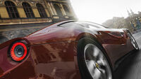 FM5 Ferrari F12 Image