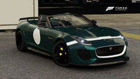 FM6 Jaguar Project 7