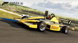 FM6 Mazda Formula Mazda Promo