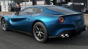 FM7 Ferrari F12 Rear
