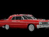 Chevrolet Impala Super Sport 409