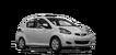 MOT XB360 Toyota Yaris