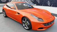 FH3 Ferrari FF Front