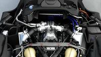 FH3 McLaren P1 Engine