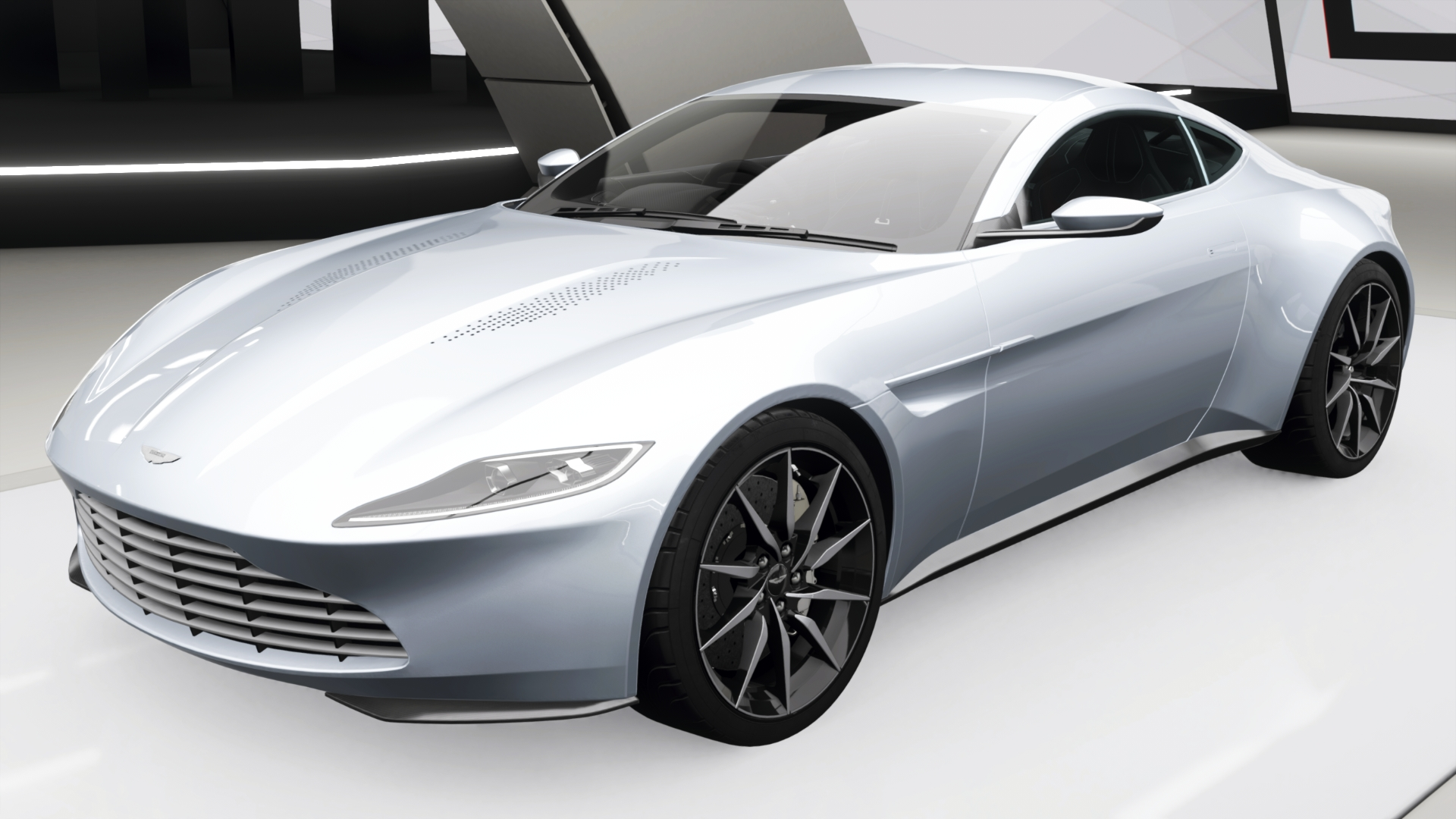 james bond edition aston martin db10 | forza motorsport wiki