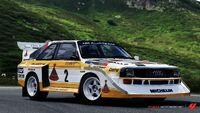 FM4 Audi 2 Sport quattro S1