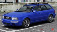 FM4 Audi RS2