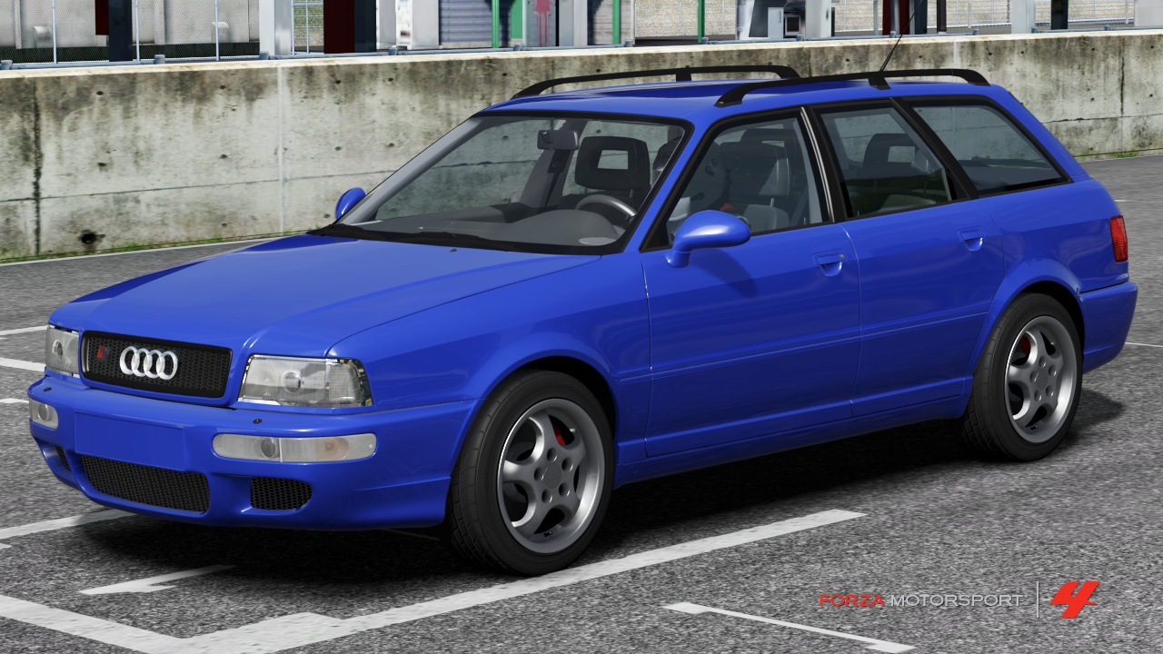 Image FM Audi RSjpg Forza Motorsport Wiki FANDOM Powered - Audi car wiki
