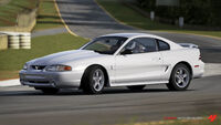 FM4 Ford Mustang 95