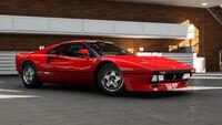 FM5 Ferrari GTO