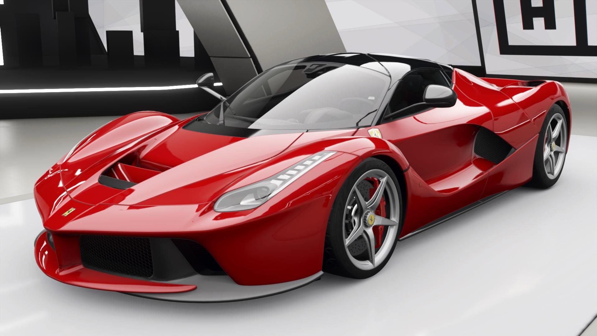 Download Ferrari Forza Wallpaper  Background