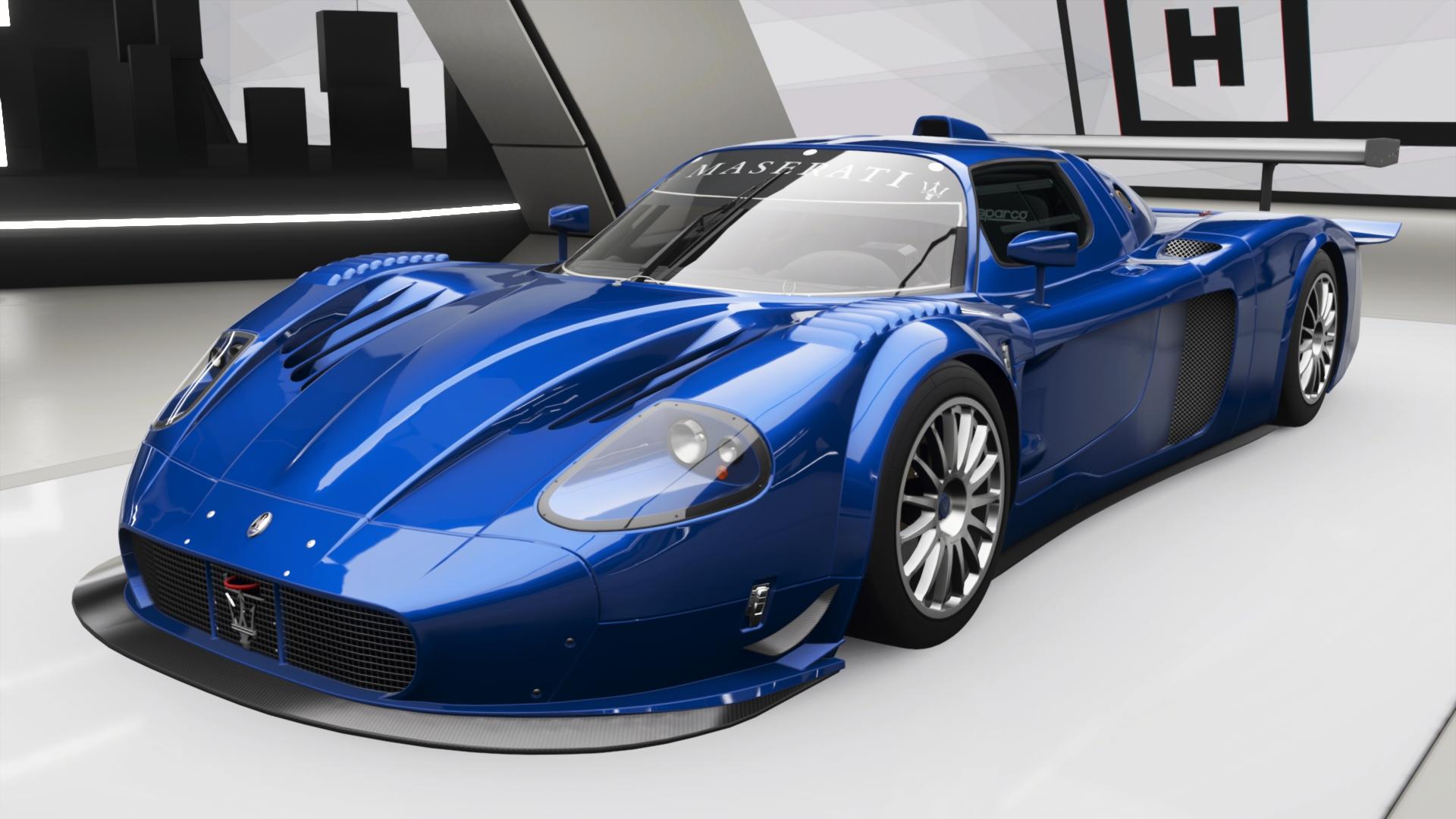 Maserati Mc12 Versione Corsa Forza Motorsport Wiki