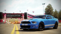 FH Ford Mustang 13