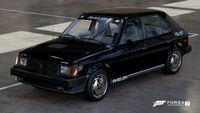 FM7 Dodge Shelby Omni GLHS Front