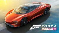 Forza Horizon 4 Series 20 - McLaren Speedtail