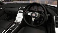 FH3 Honda NSX-R 05 Interior