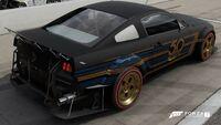 FM7 HW Ford Mustang 50th Rear