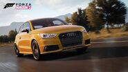 FH2 Audi S1