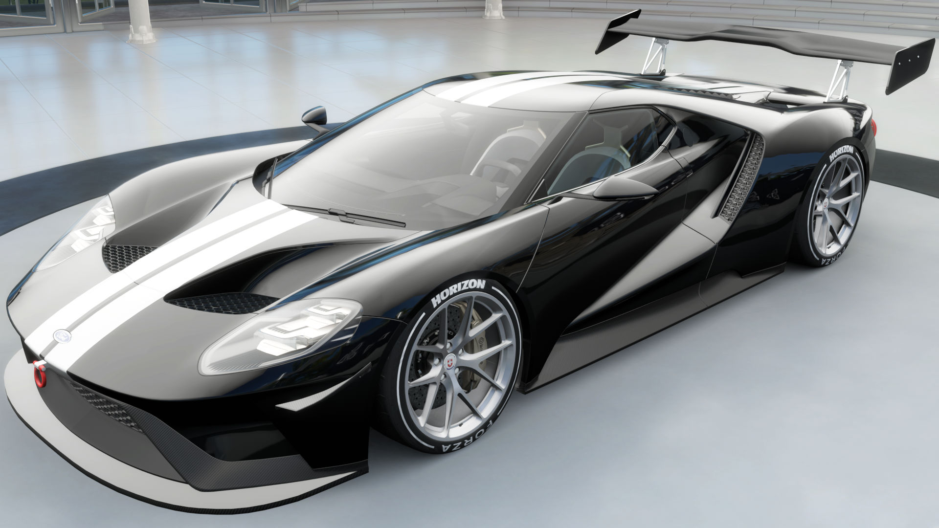 Fh  Ford Gt He Front Jpg