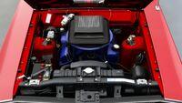 FH3 Ford Falcon 71 Engine
