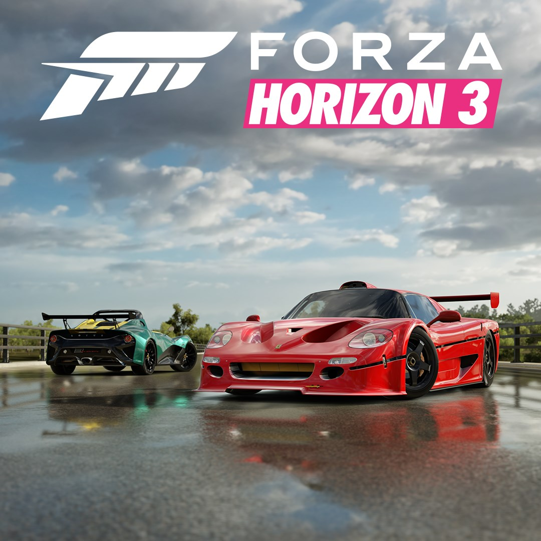 forza horizon 3 mountain dew car pack forza motorsport. Black Bedroom Furniture Sets. Home Design Ideas