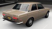 FH4 Datsun 510 Rear