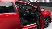 FH4 Mitsubishi Lancer GSR 08 Interior2