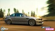 FH BMW M3-GTR