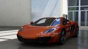 FM6 McLaren 12C