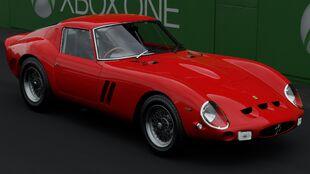 Ferrari 250 GTO in Forza Motorsport 7