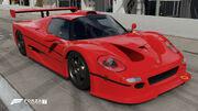 FM7 Ferrari F50 GT Front