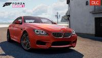 FH2 BMW M5 13