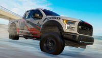 FH3 Ford Raptor Race