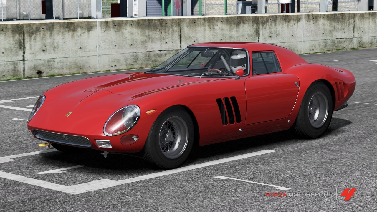Image result for 250gto
