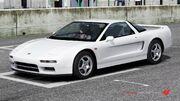 FM4 Honda NSXR 1992