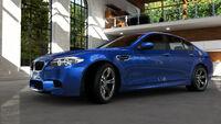 FM5 BMW M5-F10