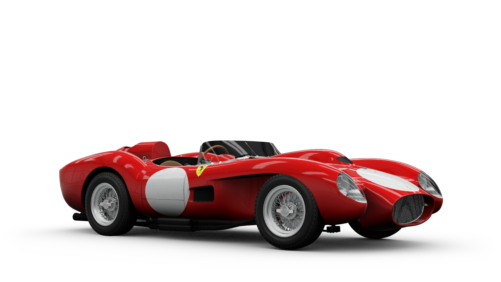 Ferrari 250 Testa Rossa Forza Motorsport Wiki Fandom