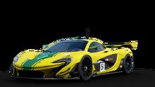 MOT XB1 McLaren P1 GTR
