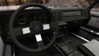 FH3 Buick GNX Interior