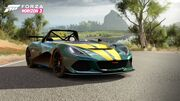 FH3 Lotus 3-Eleven Official