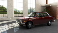 FM5 Nissan Datsun 510