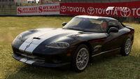 FM6 Dodge Viper GTS