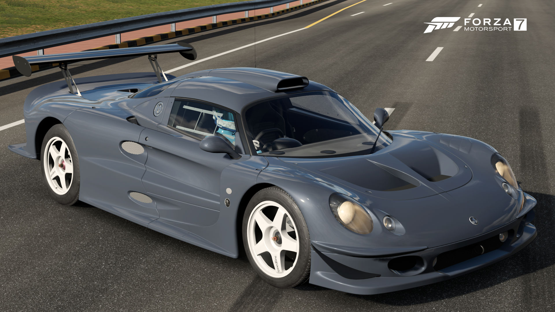 Lotus Elise GT1 | Forza Motorsport Wiki | FANDOM powered by Wikia