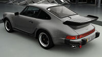 FH3 911 Turbo 82 Rear
