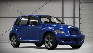 Chrysler PT Cruiser GT in Forza Motrosport 4