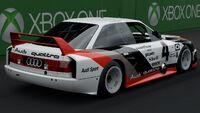 FM7 Audi 4 90 Rear