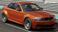 FM7 BMW 1M Front