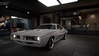 FS Pontiac GTO 69 Front